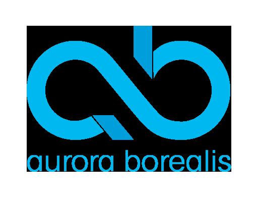 Logo Aurora Borealis Mutimedia AS