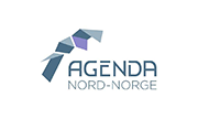 logo Agenda Nord-Norge
